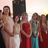 The 2019 Miss Bay-Rama Pageant took place in downtown New Baltimore June 19. Jessica Rohrig was named queen. Alexis Abu-Joudeh and Rachel Froehlich were named court members. (Photos by Dave Angell)