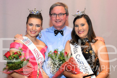 2019 Miss Camden / Miss Camden Teen Pageant
