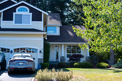 4318 19th Ave ~ The new house.