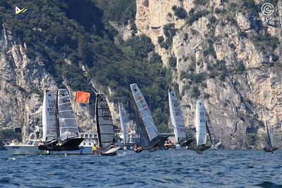 Campionato Italiano Open Moth 2018