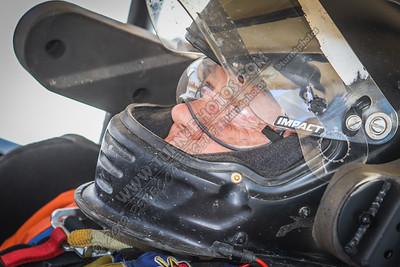 Danny Johnson in car April 13 2019
