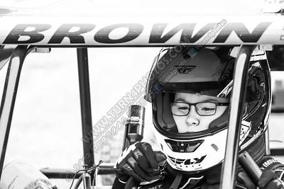 Logan Brown grid may 9-