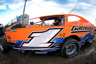Dalton Rombough  Grid May 17