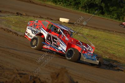 Modifieds Aug 9- 3