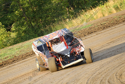 Modifieds Aug 9- 4