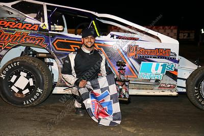 Caprara Taylor Sportsman win April 13-