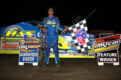 Sheppard Matt Big BLock Win April 13-