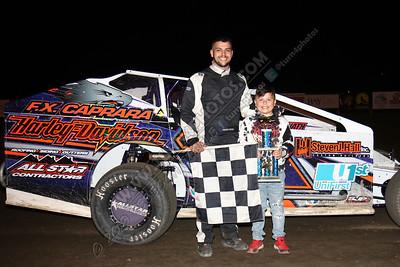 Caprara Taylor Sportsman May 17 Win - 3