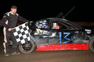 Zak Petrie Thunderstock May 17 win - 1