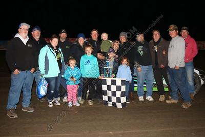 Sid Harmer Jr Prostreet May 17 Win - 2