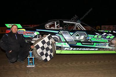Sid Harmer Jr Prostreet May 17 Win - 1