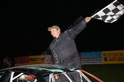 Sid Harmer Jr Prostreet May 17 Win - 3