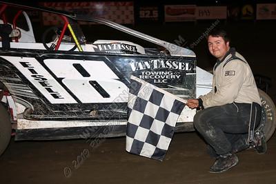Eisele Gavin Sportsman May 24 Win - 1