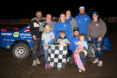 JR Durham Thunderstock May 24 Win - 7