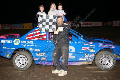 JR Durham Thunderstock May 24 Win - 2