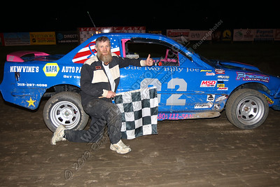 JR Durham Thunderstock May 24 Win - 1