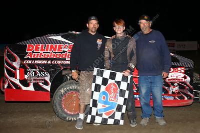 Kelly Jordan Sportsman June 21 win - 4