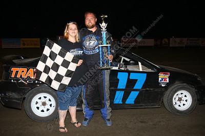 Zira Matt Thunderstocks June 26 win - 2