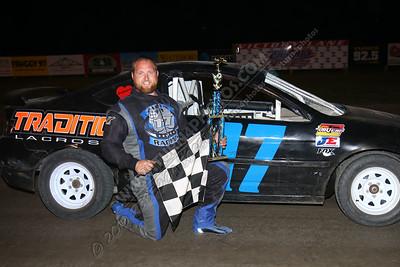 Zira Matt Thunderstocks June 26 win - 1