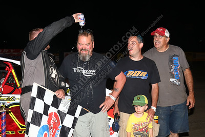 Dunn Billy July 3 win - 4