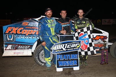 Root Kevin July 3 win  TOP 3