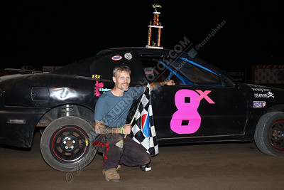 Jock Thunderstock july 19 win - 1
