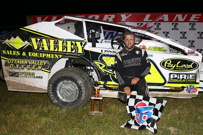 Arbuthnot Ryan Modified July 19 win- 1