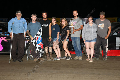 Jock Thunderstock july 19 win - 2