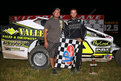 Arbuthnot Ryan Modified July 19 win- 3