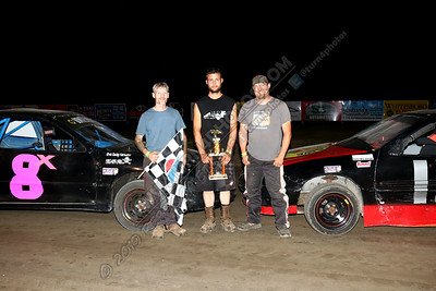 Jock Thunderstock july 19 win - 3