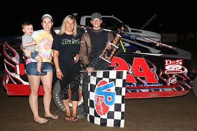 Jordan Kelly sportsman July 26 win - 7