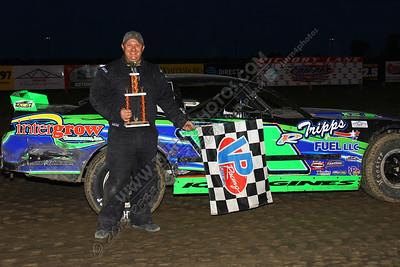 Sid Harmer Aug 17 win