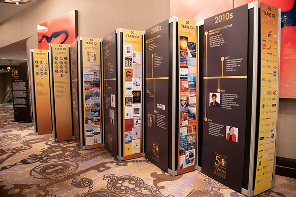 NABA 50TH YEAR EXHIBIT - 001