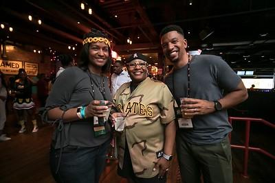 Opening Reception- Brooklyn Bowl - 031