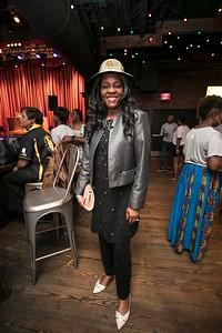 Opening Reception- Brooklyn Bowl - 017