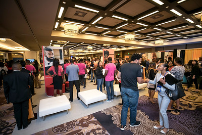 Career EXPO & NABA Networking Lounge - 021