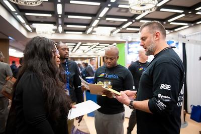 Career EXPO & NABA Networking Lounge - 023