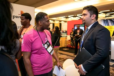 Career EXPO & NABA Networking Lounge - 015