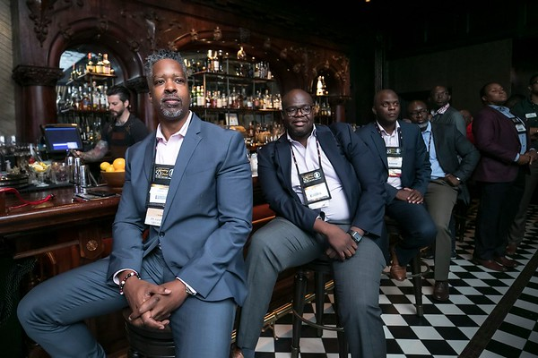 Men of NABA Network - 016