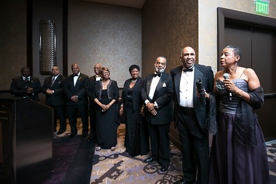 VIP Reception and Lifetime Member Pinning Ceremony - 045