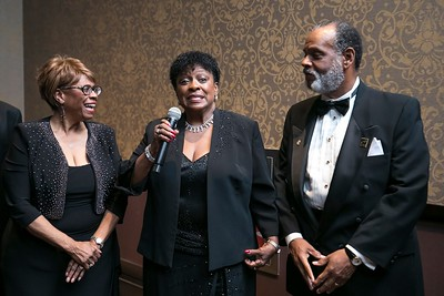 VIP Reception and Lifetime Member Pinning Ceremony - 040