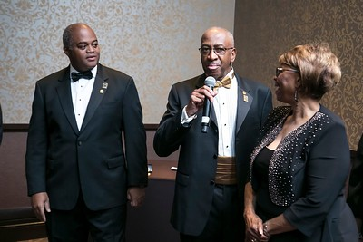 VIP Reception and Lifetime Member Pinning Ceremony - 038