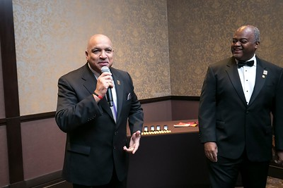 VIP Reception and Lifetime Member Pinning Ceremony - 037