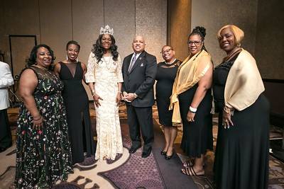 VIP Reception and Lifetime Member Pinning Ceremony - 017