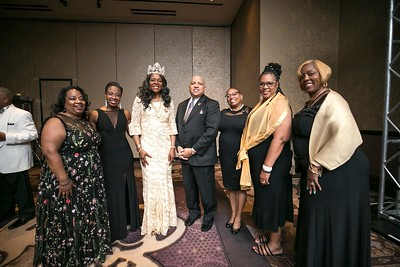 VIP Reception and Lifetime Member Pinning Ceremony - 018