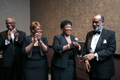 VIP Reception and Lifetime Member Pinning Ceremony - 041
