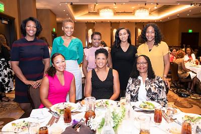 Women of NABA Network  Luncheon - 018