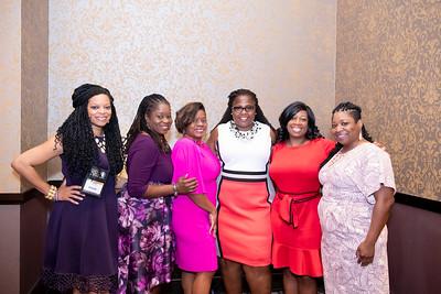 Women of NABA Network  Luncheon - 003