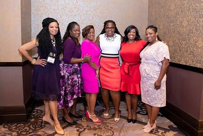 Women of NABA Network  Luncheon - 002