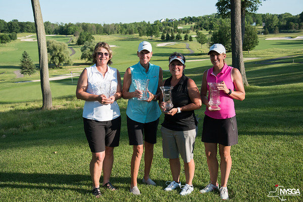 Women's Four-Ball - Ravenwood (6/23)